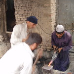 Traditional Clustered Enterprises of Afghanistan – A Synthesis