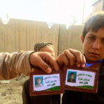 Observations from Afghanistan Rights Monitor: Child Labor