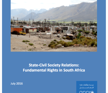 Fundamental Rights South Africa Featured Image