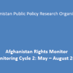 Afghanistan Rights Monitor: Monitoring Cycle 2