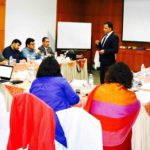 Government and civil society consultation meeting and workshop in Dubai