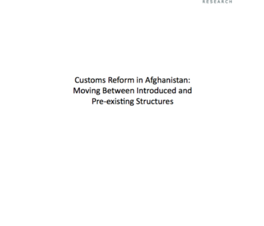 Customs Reform Featured Image