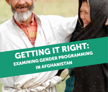 Examining Gender Programming Featured Image