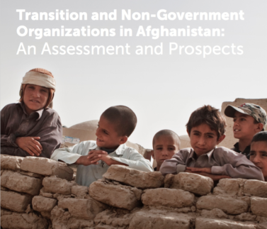 Transition and NGOs Featured Image