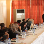 October 12, 2017 : NAC-PP Stakeholders' Conference in Kabul