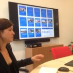 June 15, 2018: Presentation of Afghanistan Rights Monitor at DEVCO, Brussels