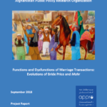 Functions and Dysfunctions of Marriage Transactions: Evolutions of Bride Price and Mahr